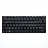 image of HP Mini 210-1000 1027 1003 1051 1044 1054 HSTNN-Q46C Netbook Keyboard