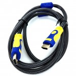 Official Zee-Cool 1.5M High Speed HDMI Cable Male to Male up to 1080p resolution