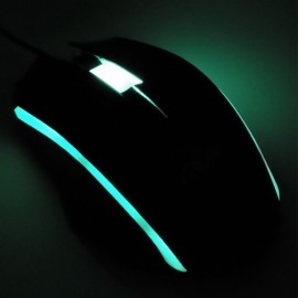 image of Official AVF Gaming Gears RAPID 5 Optical Gaming Mouse with Colourful Backlight