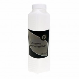 image of Economy Universal Refil Ink 1000ml For Canon Inkjet Printer