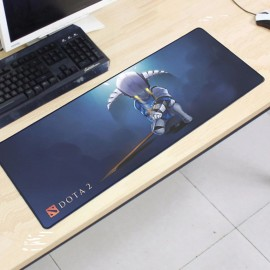 image of Dota2 DT33 -7-1 Gaming Mat Non-slip Anti Fray Stitching Mouse Pad