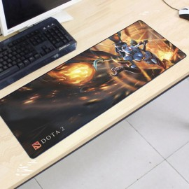image of Dota2 DT36 80 x 30 x 0.2cm Gaming Mat Non-slip Anti Fray Stitching Mouse Pad