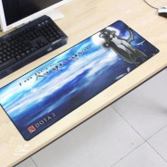 image of Dota2 DT140 80 x 30 x 0.2cm Gaming Mat Non-slip Anti Fray Stitching Mouse Pad