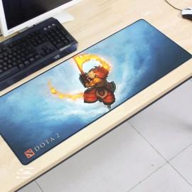 image of Dota2 DT122 80 x 30 x 0.2cm Gaming Mat Non-slip Anti Fray Stitching Mouse Pad