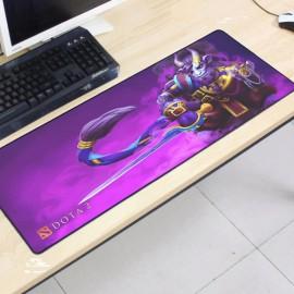 image of Dota2 DT78 80 x 30 x 0.2cm Gaming Mat Non-slip Anti Fray Stitching Mouse Pad