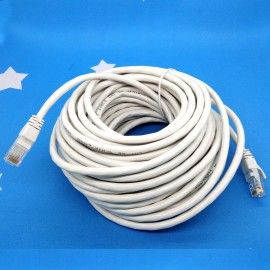 image of Zee-Cool 15M Cat6 Rj45 Networking Ethernet Cable Speeds up to 1000 Mbps