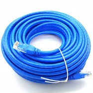 image of Zee-Cool 25M Cat6 Rj45 Networking Ethernet Cable Speeds up to 1000 Mbps