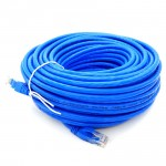 Zee-Cool 25M Cat6 Rj45 Networking Ethernet Cable Speeds up to 1000 Mbps