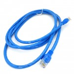 Zee-cool 2M Cat6 Rj45 Networking Ethernet Cable Speeds up to 1000 Mbps