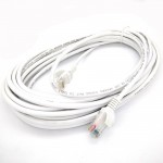 Zee-cool 7M Cat5e Rj45 Networking Ethernet Cable Speed Up to 10/100 Mps
