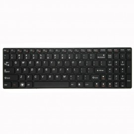 image of Lenovo G580 Z580 G585 Z585 Laptop Keyboard