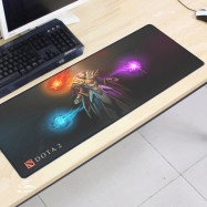 image of Dota2 DT65 -6-4 Gaming Mat Non-slip Anti Fray Stitching Mouse Pad