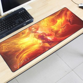 image of Dota2 DT23 -5-1 Gaming Mat Non-slip Anti Fray Stitching Mouse Pad