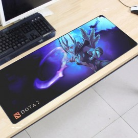 image of Dota2 DT12 80 x 30 x 0.2cm Gaming Mat Non-slip Anti Fray Stitching Mouse Pad
