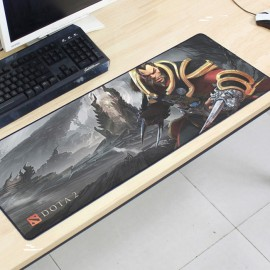 image of Dota2 DT95 -7-3 Gaming Mat Non-slip Anti Fray Stitching Mouse Pad