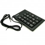 Havit HV-NK01 Usb 19 Keys Numeric Keypad