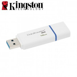 image of Kingston DataTraveler G4 16GB USB Drives