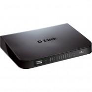 image of Official D-Link DGS-1024A DGS-1024A 24 Port Unmanaged Gigabit Switch