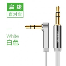 image of 1M UGreen av119 Premium male to male 3.5mm Aux audio cable