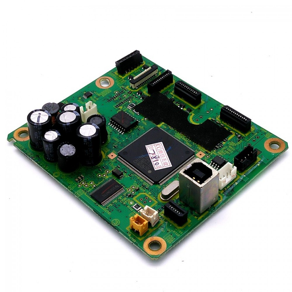 Refubished Canon Printer Mainboard For MP259