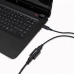 IOCrest USB 3.0 Gigabit Ethernet Network Card Adapter RTL8153 Chipset