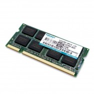 image of Official Kingmax DDR2 800MHz 2GB Notebook Memory SO-DIMM Ram (T11-5)