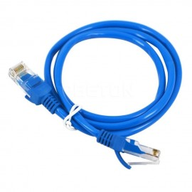 image of 1.5M Cat5e Rj45 Networking Ethernet Cable