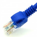 Zee-Cool 20M Cat5e Rj45 Networking Ethernet Cable Speed Up to 10/100 Mps (P4-1)