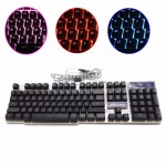 Official Zee-Cool GMS 2000 Ghostarmor Super Game Player Gaming Keyboard Only