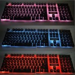 Zee-Cool GMS2000 Ghostarmor Gaming Keyboard + Gaming Mouse + Mouse Pad Combo Set