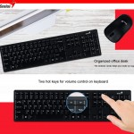 Official Genius SlimStar 8000ME Wireless Slim Keyboard and Wireless Mouse Combo
