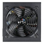 Official AeroCool KCAS 500w 80 Plus Bronze Power Supply