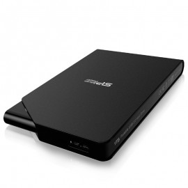 image of Official Silicon Power Stream S03 1TB External Hdd SuperSpeed USB 3.1