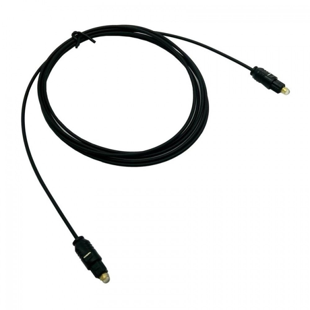 High Quality Digital Optical Audio Cable (2m)