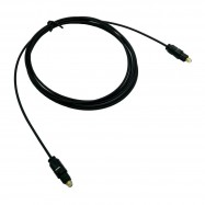 image of High Quality Digital Optical Audio Cable (2m)