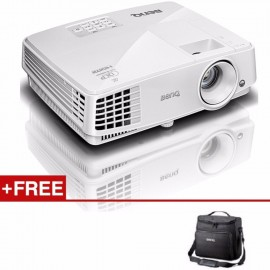 image of BenQ MS527 Eco-friendly Business Projector
