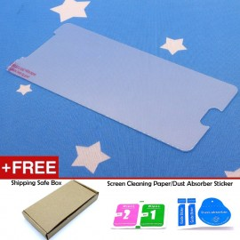 image of Samsung Galaxy A7 2016 / A7 16 / A7100 Tempered Glass Screen Protector