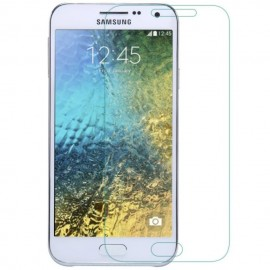 image of Samsung Galaxy E5 Tempered Glass Screen Protector