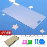 image of Samsung Galaxy A7 / A7 15 Tempered Glass Screen Protector
