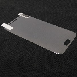 image of Samsung Galaxy S7 Plastic Clear Full Screen Protector