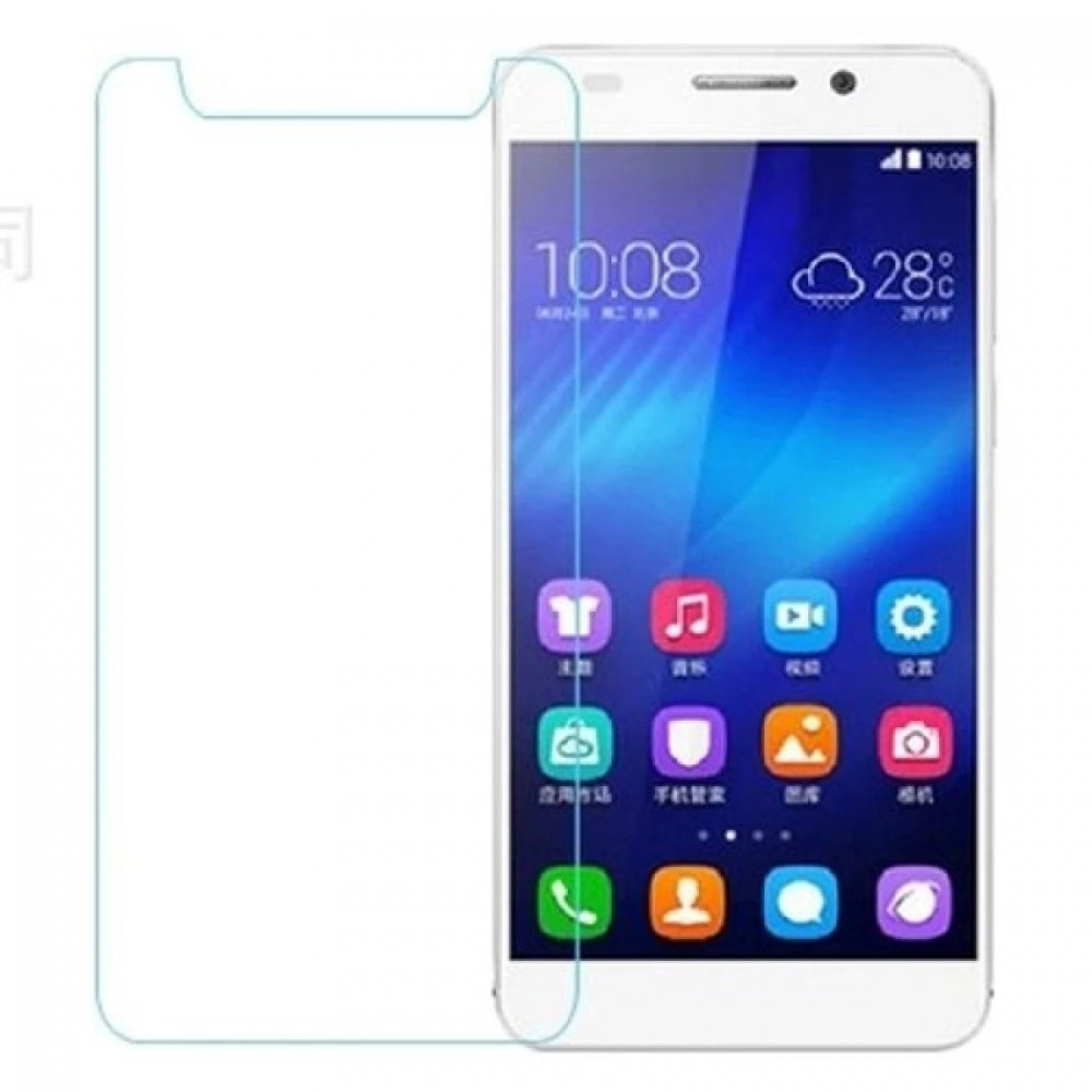 "Universal All Phone 4.7"" Tempered Glass Screen Protector"