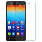 Lenovo S650 Tempered Glass Screen Protector