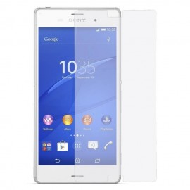 image of Sony Xperia Z3 Tempered Glass Screen Protector