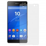 image of Sony Xperia C5 Tempered Glass Screen Protector