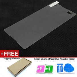 image of Sony Xperia C3 Tempered Glass Screen Protector