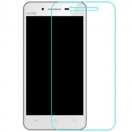 image of Official Tempered Glass Screen Protector for Vivo Y35 (Clear)