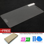 Samsung Galaxy A5 / A5 15 Tempered Glass Screen Protector
