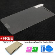 image of Samsung Galaxy A5 / A5 15 Tempered Glass Screen Protector