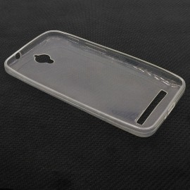 image of Asus Zenfone C ZC451CG Transparent TPU Silicone Soft Back Case
