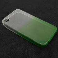 image of Apple iPhone 4G / Iphone 4 Soft TPU Back Case